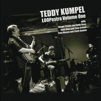 Teddy Kumpel Loopestra