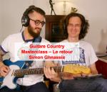 Guitare Country - Masterclass Simon Ghnassia - Partie 2