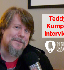 Interview Teddy Kumpel : guitariste de Joe Jackson