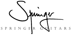 Springer Guitars logo