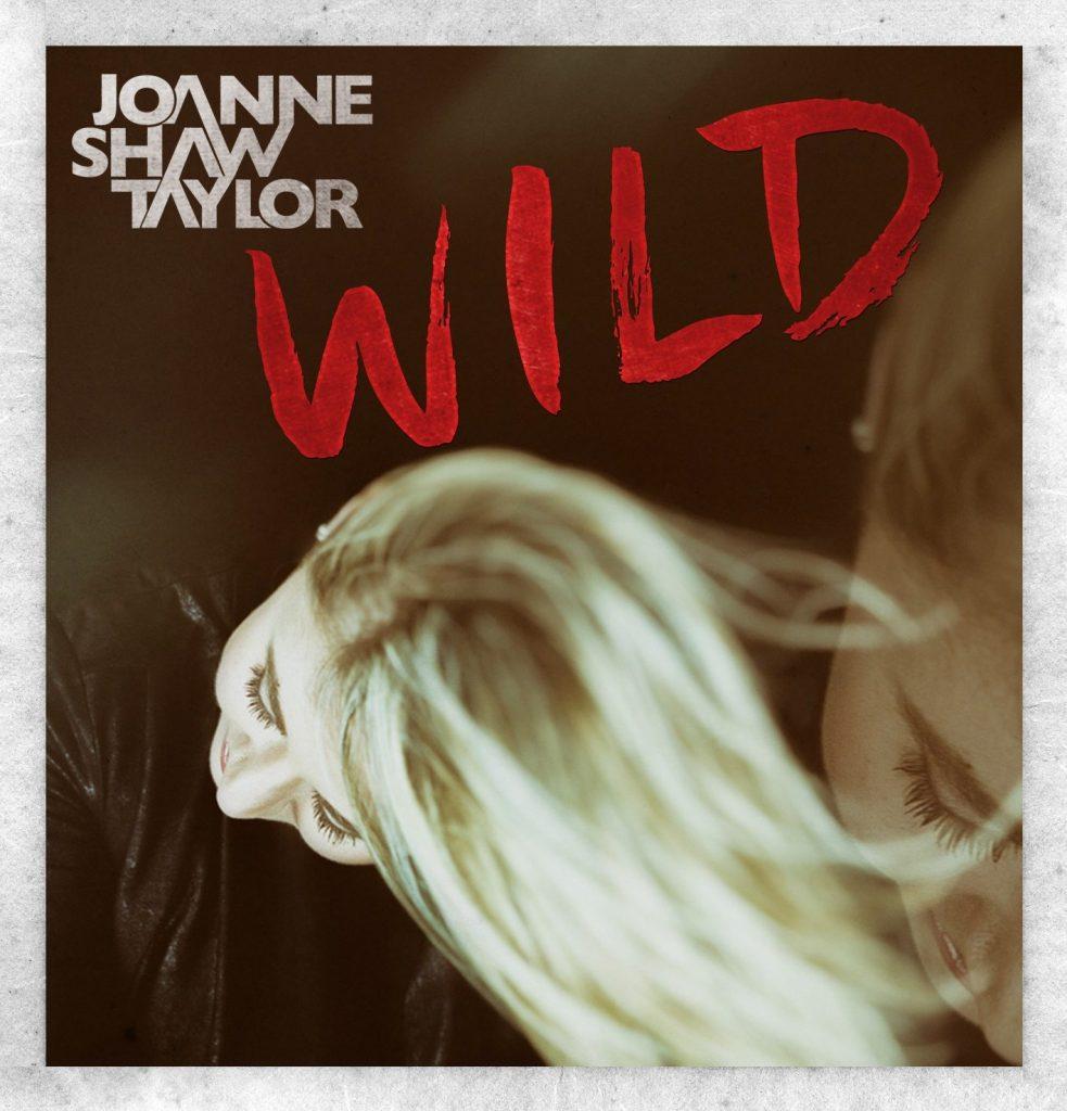 Joanne Shaw Taylor devient Wild