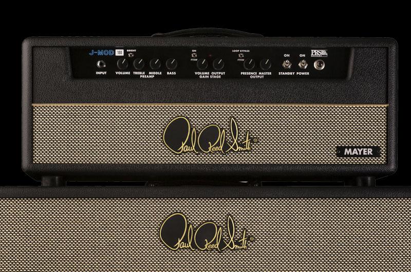 PRS J-Mod John Mayer amp