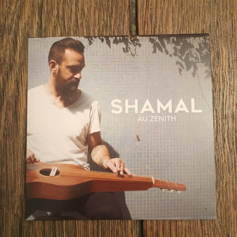 Shamal - Au Zénith