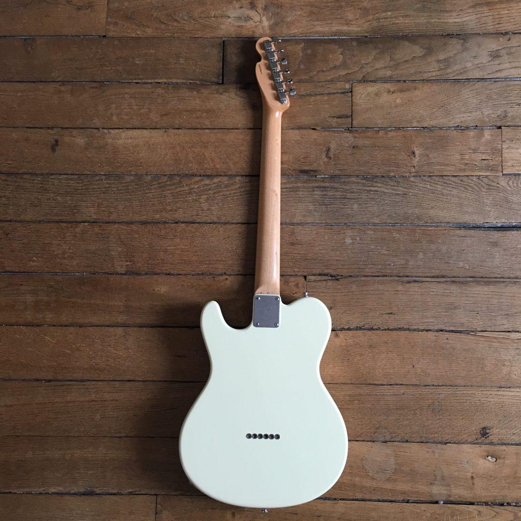 Test Guitare - Mojo Classic Ruokangas, une Telecaster venue de Finlande