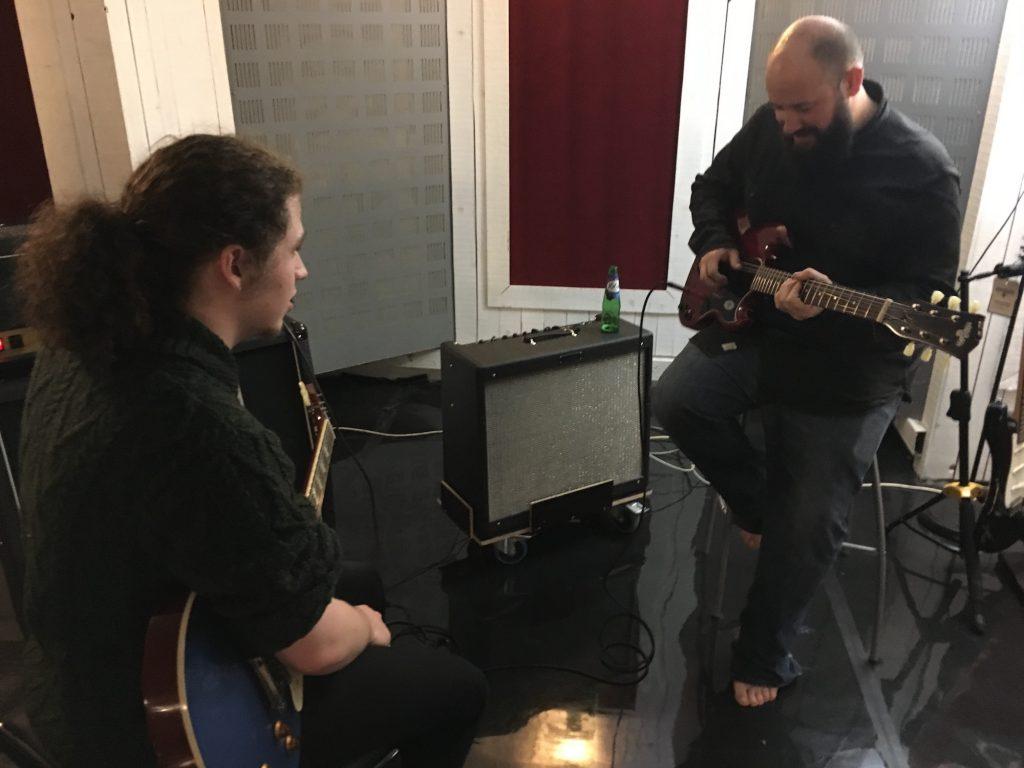 Débrief de la Soirée Matos La Chaîne Guitare du 23/03/17