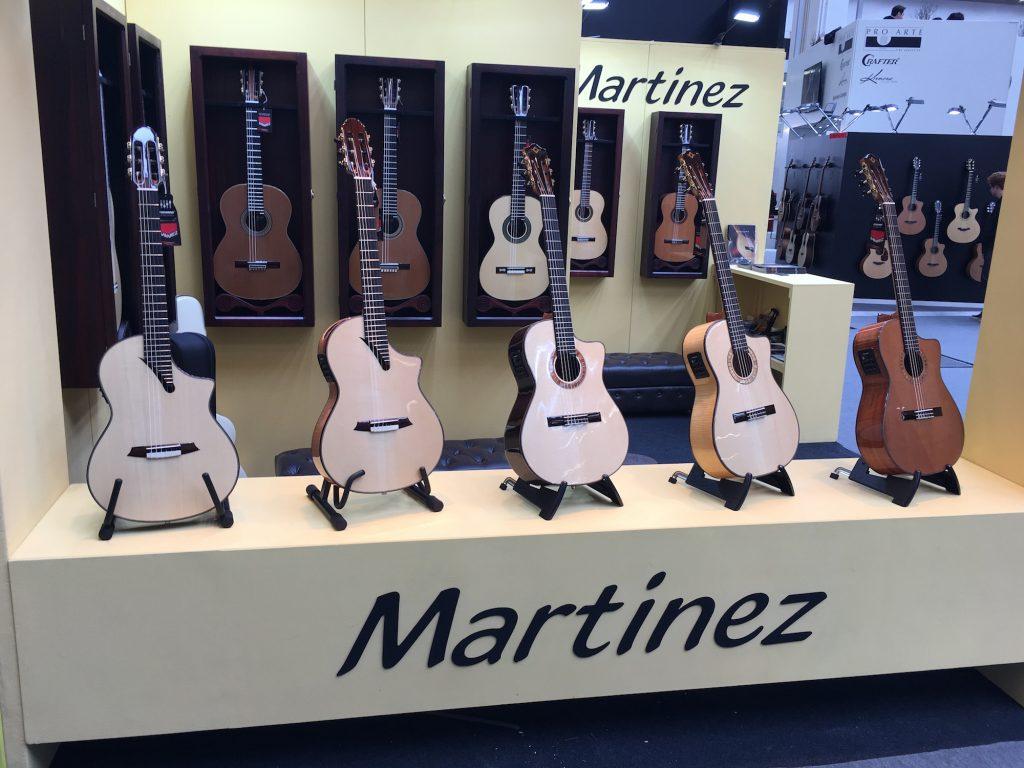 Musikmesse 2017 - Reportages vidéo et débrief - La Chaîne Guitare