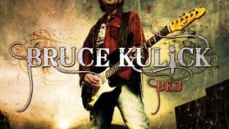 Bruce Kulick - BK3