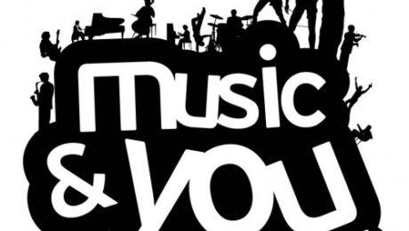 Salon Music & You