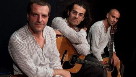 Sergio Altamura, Pino Forastiere, Stefano Barone