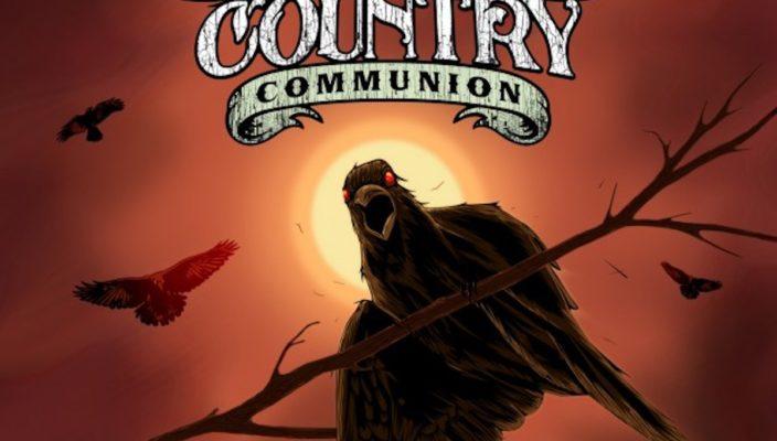 @Glenn_Hughes (Black Country Communion) interview in Paris