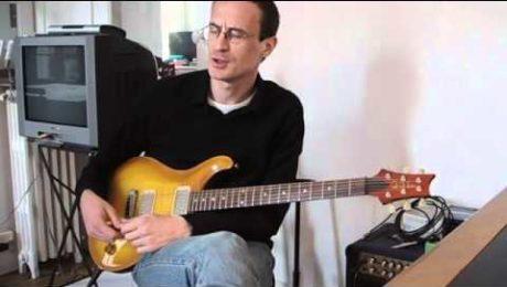 Lancement La Chaîne Guitare - Vidéo Rendez-Vous Création