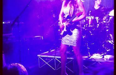 Ana Popovic Live