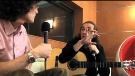 Interview Serge Lopez : guitariste de Flamenco