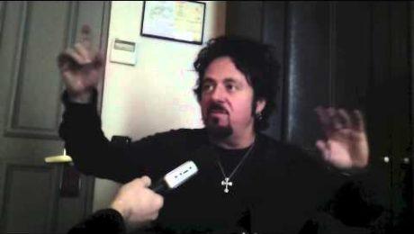 Interview Steve Lukather - Transition, un super album solo