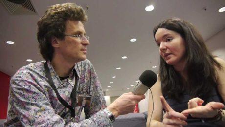 Interview Anouck André (@AnouckAndre) : une guitariste à suivre