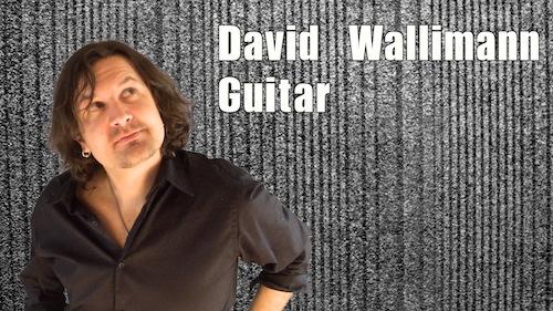 David Wallimann