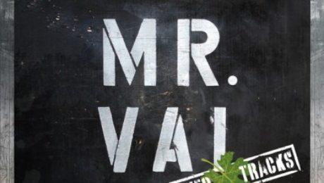 Steve Vai Naked Tracks