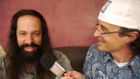 Interview John Petrucci @jpetrucci de Dream Theater