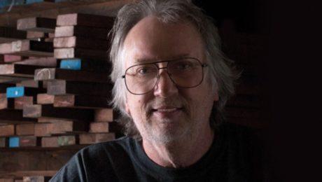 Interview Grover Jackson - GJ2 Guitars : une légende de la lutherie