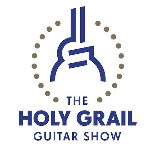 Holy Grail Guitar Show