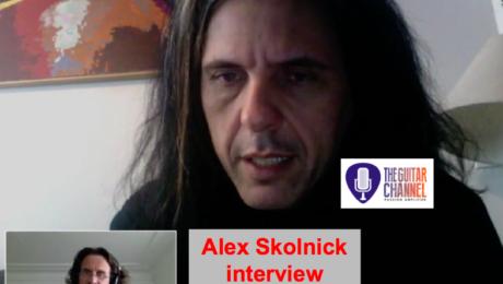 Interview Alex Skolnick (@AlexSkolnick) - Planetary Coalition