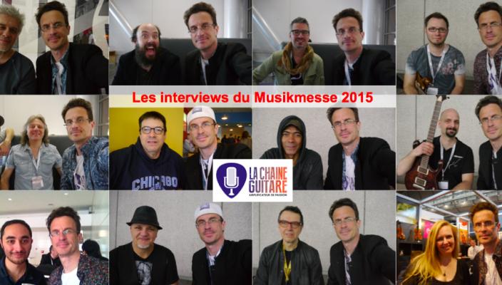 Musikmesse 2015