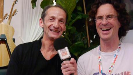 Interview François Vendramini (luthier)