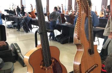 Interview luthier Benoît Meulle-Stef