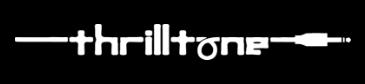 Pédales Thrilltone