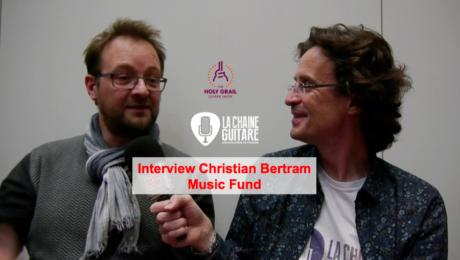 Découvrez en interview Music Fund : une ONG dans le monde des instruments de musique !