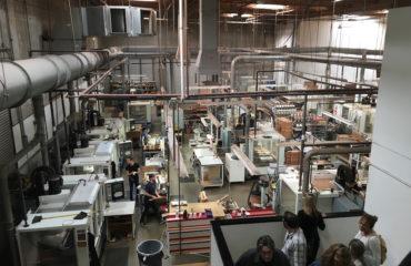 Visite vidéo de l'usine Taylor Guitars de Californie à El Cajon - La Chaîne Guitare