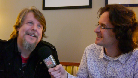 Interview Teddy Kumpel : guitariste de Joe Jackson