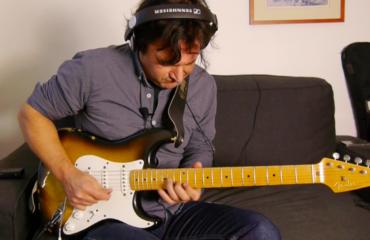 Technique vibrato - Pédago Rock de Philippe Figueira