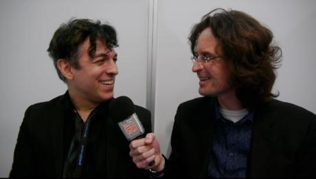 Interview Alan Chaput spécialiste produit chez Eventide