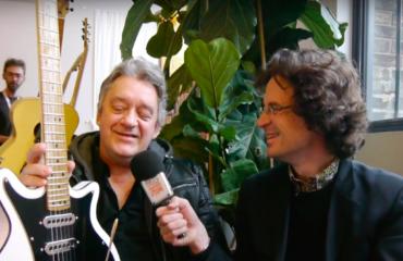 Interview Philippe Camus