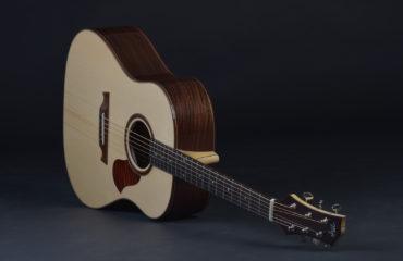 Guitare acoustique MJS J-78 du luthier Godefroy Maruejouls