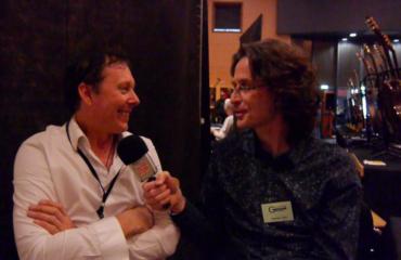 Interview Manuel Bleger - Président de l'association JDLG