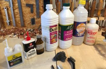 Comment nettoyer sa guitare - Chronique du luthier Adrien Collet