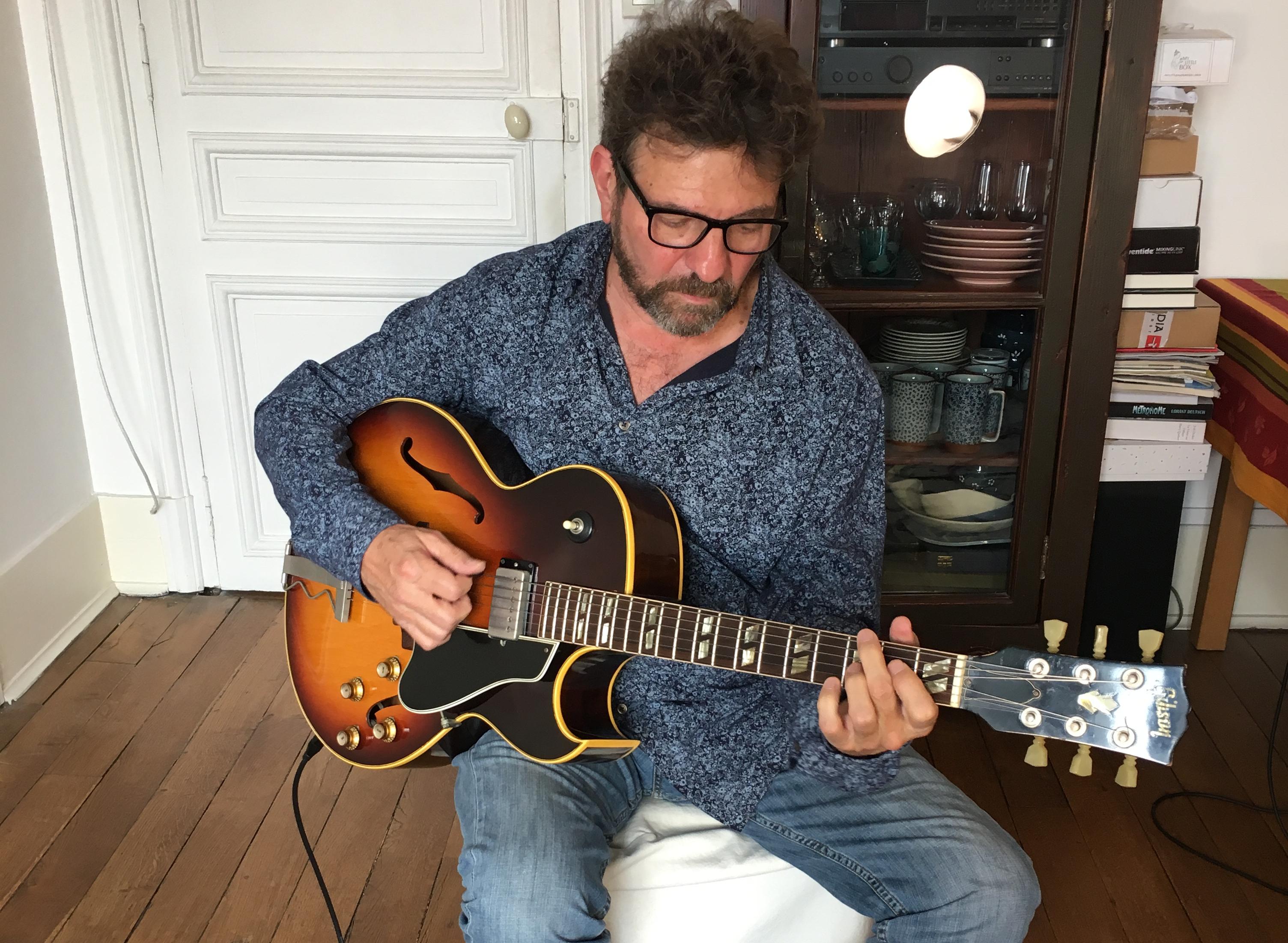 PRS guitares datant