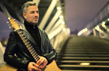 Masterclass Shaï Sebbag chez Paul Beuscher le 18/11/16