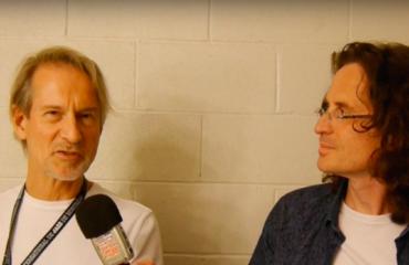 Interview du légendaire bassiste de Joe Jackson : Graham Maby
