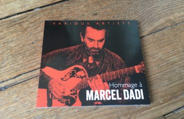 Michel Haumont présente l'album Hommage à Marcel Dadi