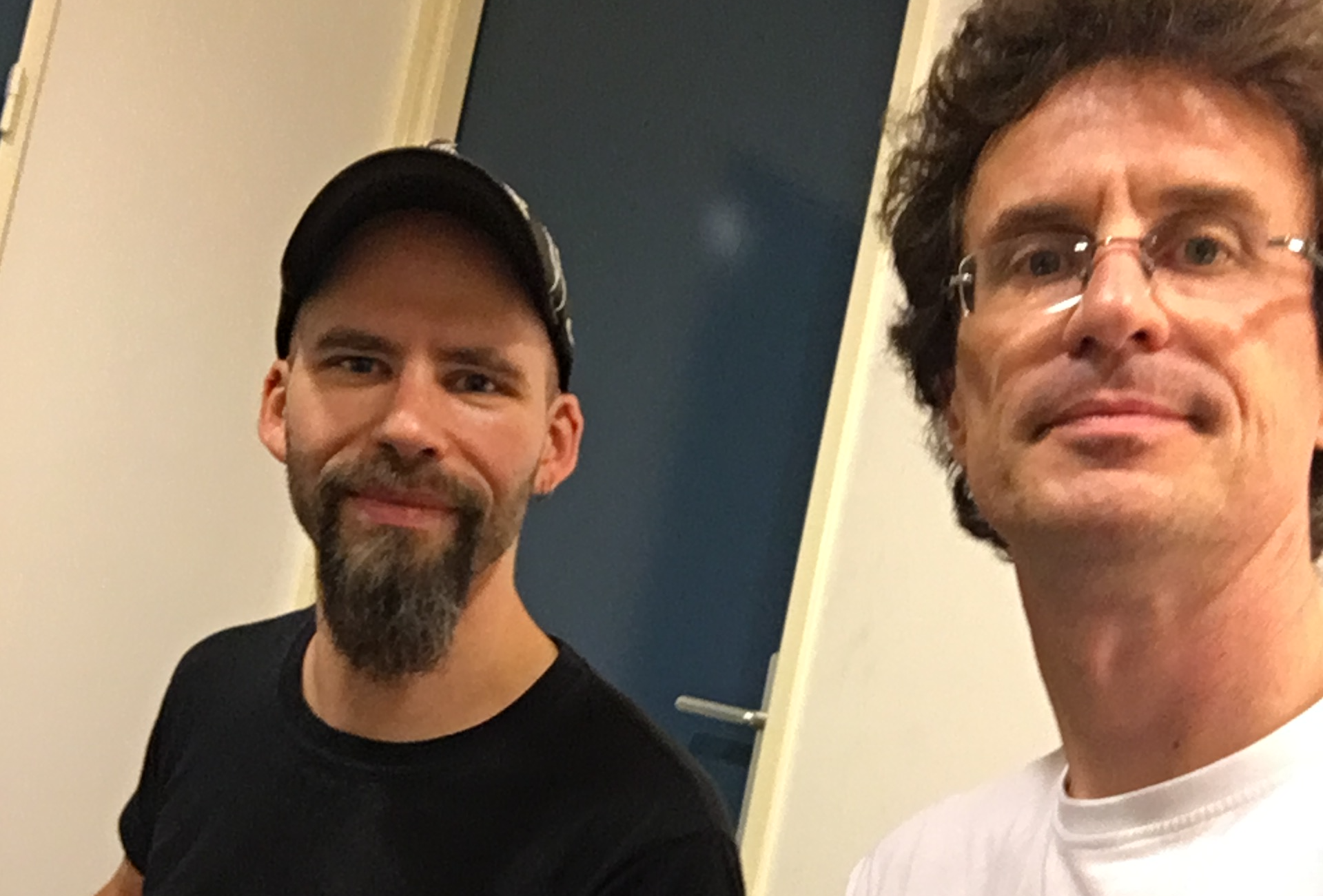Interview Pascal Vigné - Festival @GuitareIssoudun 2016