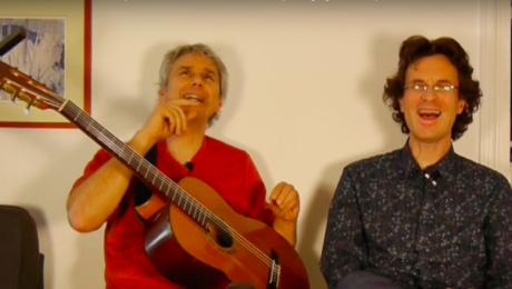 Bruno Pelletier-Bacquaert : guitariste Jazz et pédagogue hors pair