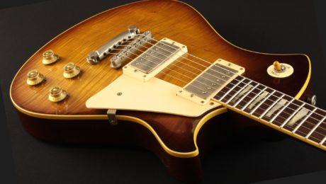 Test guitare