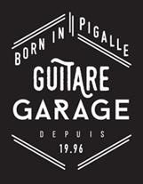 Guitare Garage