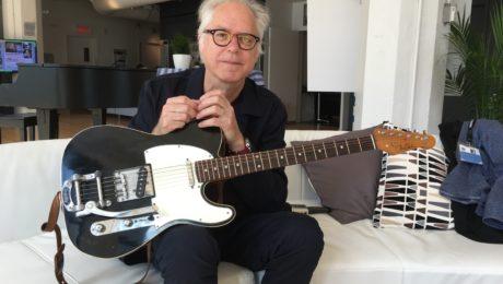 Interview Bill Frisell - Légende de la guitare Jazz