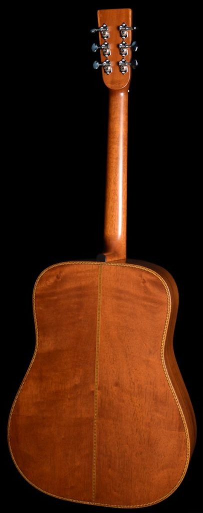 Dreadnought - Luthier Richard Baudry