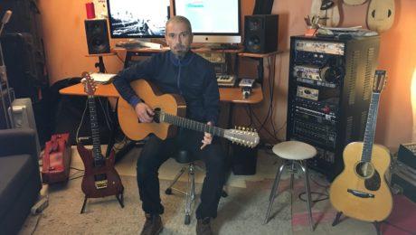 Interview Gaëdic Chambrier - Comment faire vivre un instrumentarium