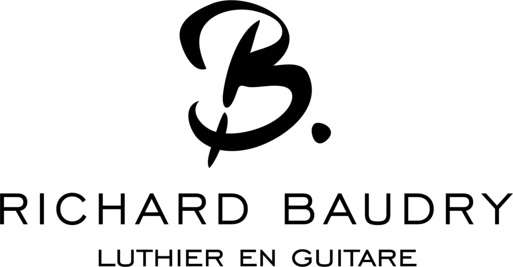 Richard Baudry - Luthier en Guitare
